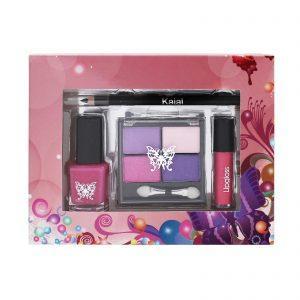 8 Piece Jolly Pink Windowbox
