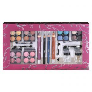 33 Piece Glamorous Windowbox