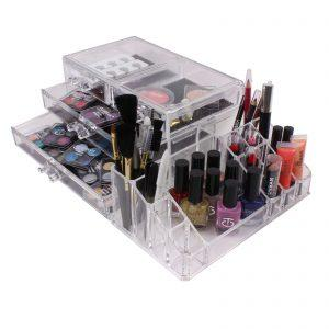 Love Urban Beauty Makeup Organiser