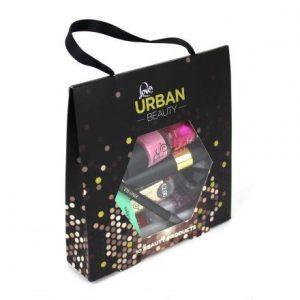 10 Piece Love Urban Beauty Lucky Dip Bag