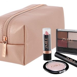 Beauty in the Bag Rose Gold